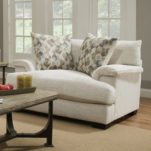 Couch And Oversized Chair | Wayfair