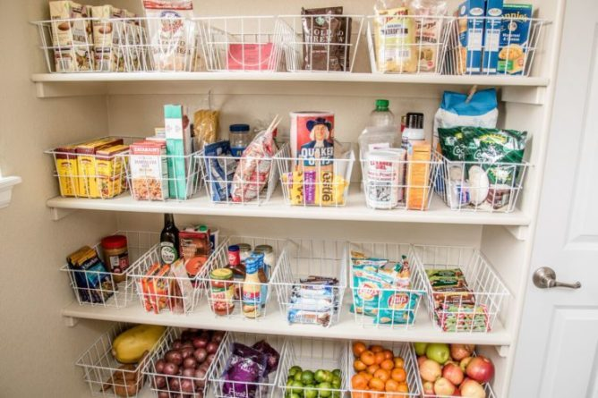 Pantry Organization Made Simple with 3 Practical Steps