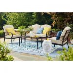 Amazing patio conversation sets