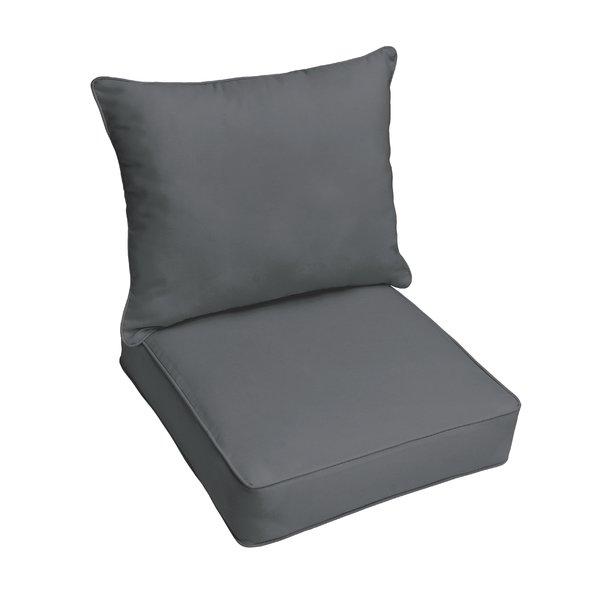 Patio Furniture Cushions You'll Love | Wayfair