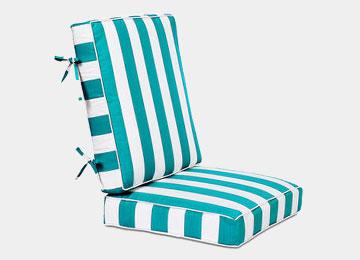 Patio Cushions | At Home