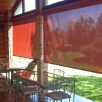 Patio Shades – Helps To Keep Your Home   Cool