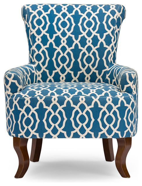 Patterned Accent Chairs | TABLE AND CHAIRS | Pinterest | Patterned