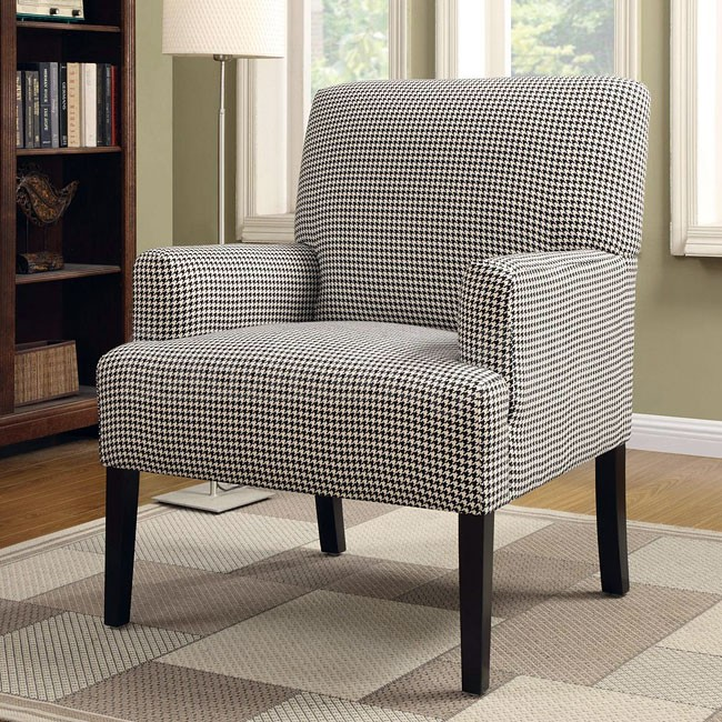 Modern Great Patterned Accent Chairs With Arms Marvellous