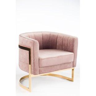 Modern Pink Accent Chairs | AllModern