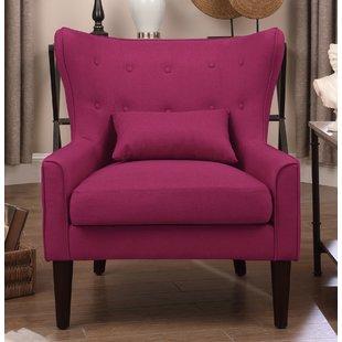 Hot Pink Chair | Wayfair