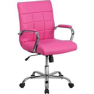 Buy Pink Office & Conference Room Chairs Online at Overstock | Our