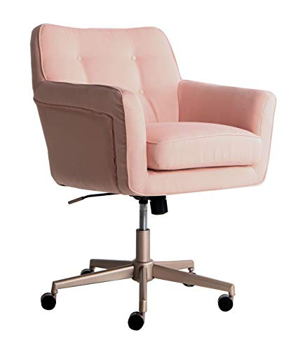Give your office a look with pink office   chair