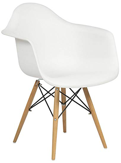 Amazon.com: Best Choice Products Eames Style Modern Mid-Century