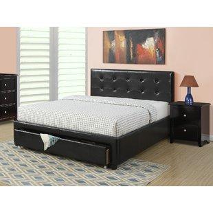 Storage Beds You'll Love | Wayfair