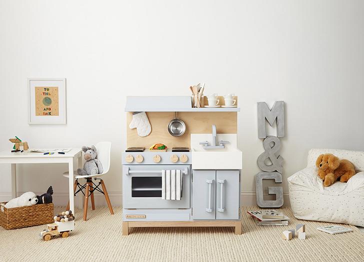 Stylish Playroom Furniture That Kids Love - PureWow