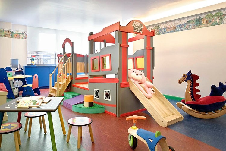 playroom-furniture-for-kids - Tom Copeland's Taking Care of Business