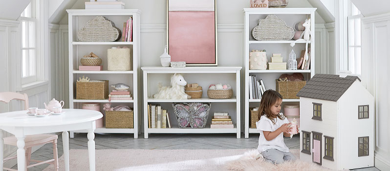 Cute playroom furniture