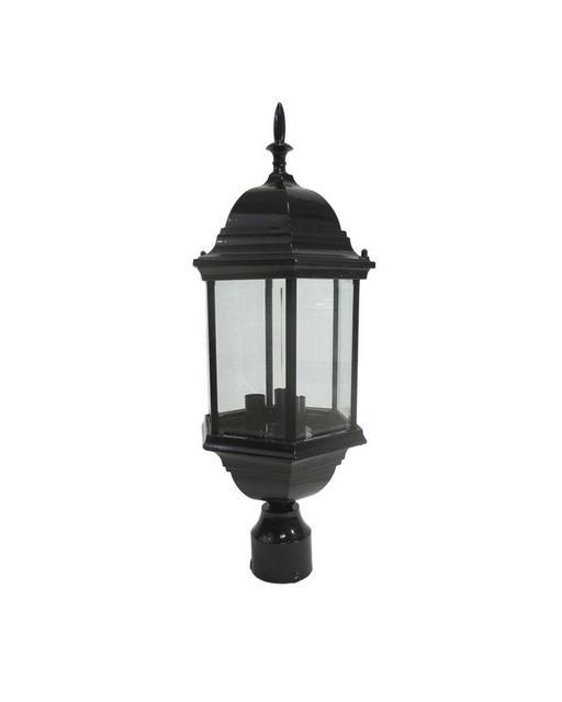 Outdoor Post Lighting* u2014 Quality Discount Lighting