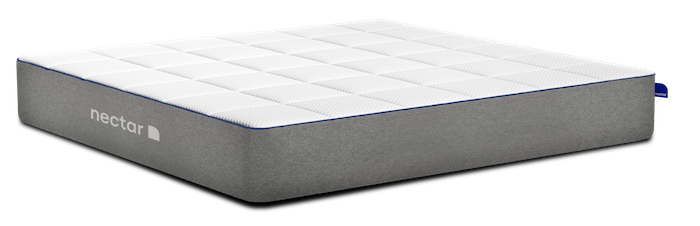 Queen Size Memory Foam Mattress (Dimension - 60in x 80in x 11in)