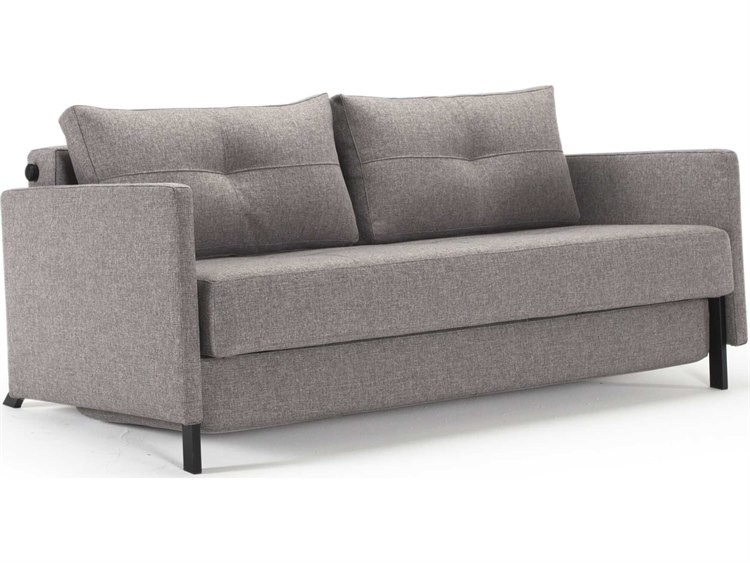 Innovation Cubed Queen Size Sofa Bed with Arm | IV947440260202