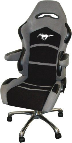 $146.36 (31%) OFF ☆ Ford Mustang Racing Office Chair | ☆ Sale Up