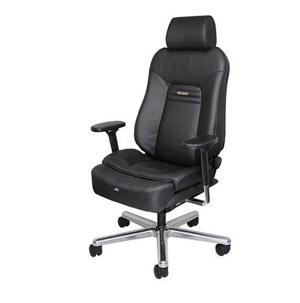 RECARO Titan Office Chair | Cantrell Motorsports Bellevue WA