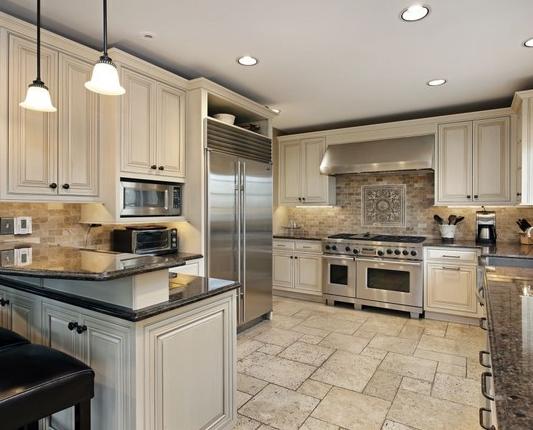 Cabinet Refacing Maryland   Kitchen & Bathroom Cabinet Refacing