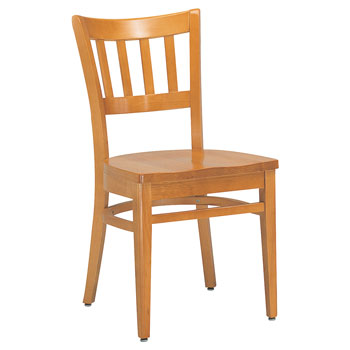 Wooden Restaurant & Banquet Chairs | National Hospitality Supply