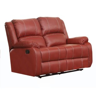 Rocking Loveseat Recliner | Wayfair