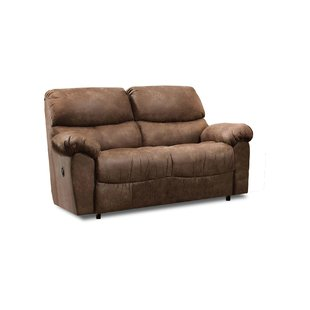 Rocking Reclining Loveseat | Wayfair