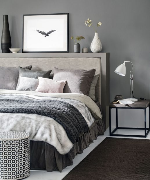 Bedroom ideas, designs, inspiration and pictures | Ideal Home