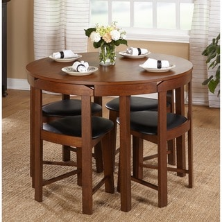 Buy Round Kitchen & Dining Room Sets Online at Overstock | Our Best