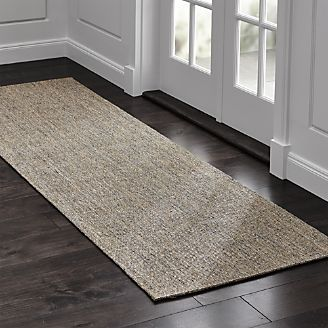 Rug Runners for Hallway, Kitchen & Outdoor | Crate and Barrel