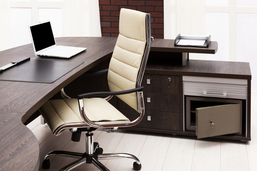 Office Clearance Manchester | Recycled Office Furniture | R + A Office