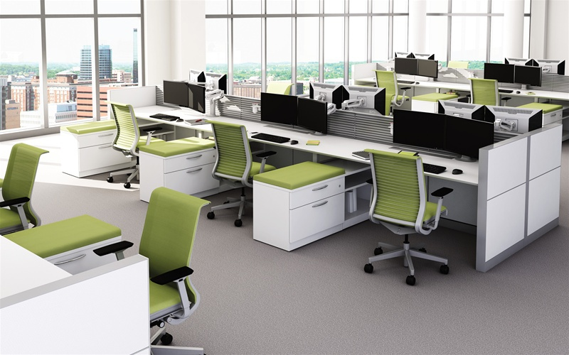 Recycled office furniture market to hit $2.7 billion by 2020