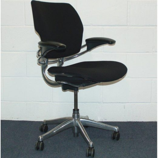 Beware of buying secondhand office chairs   online