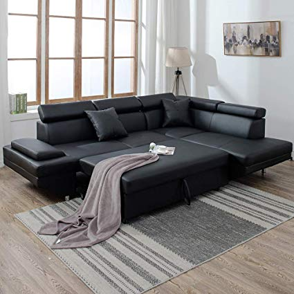 Advantageous sectional corner sofa sets