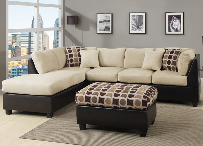 Sectional Sofa Deals | HomesFeed