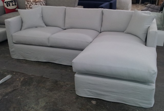 Design Interior. Sectional Sofa Slipcovers - Best Home Design