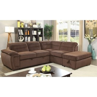 Buy Convertible Sectional Sofas Online at Overstock | Our Best