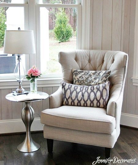 Cottage Style Decorating Ideas   Rooms Cozy Work Play   Pinterest