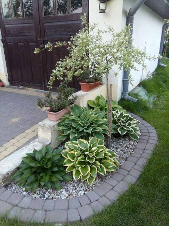 40+ Simple And Cheap Landscaping Ideas You Can Copy | Cheap