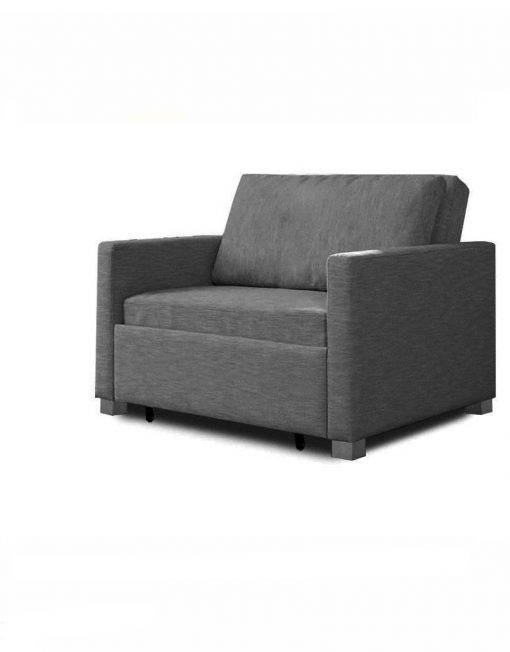 Harmony - Single Sofa Bed with Memory Foam   Expand Furniture