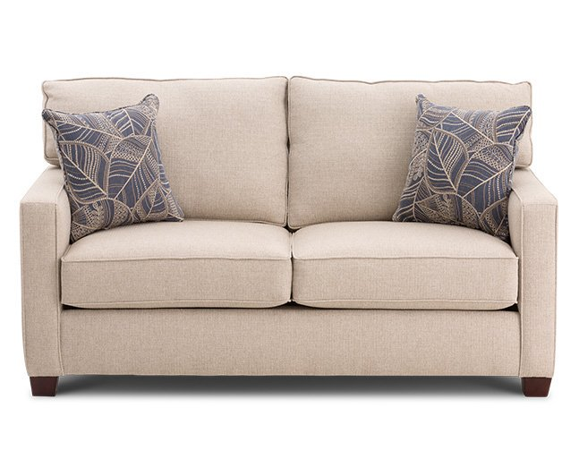 Toscana Loveseat Sleeper - Furniture Row
