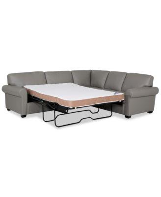 Furniture Orid 2-Pc. Leather