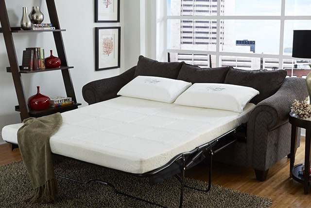 Best Sofa Bed Mattress Reviews 2019 | The Sleep Judge