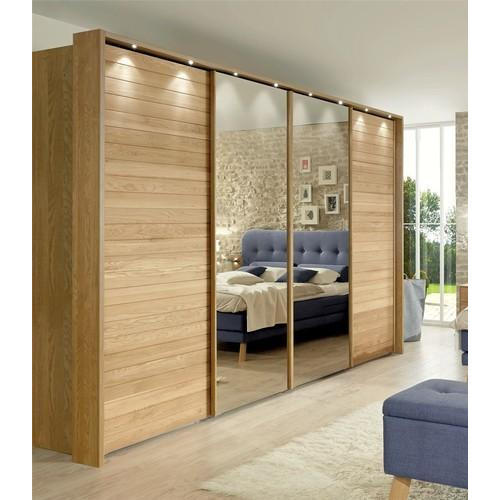 Sliding Door Wardrobe at Rs 80000 /unit | Periyar Nagar | Chennai