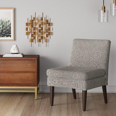 Winnetka Modern Slipper Chair - Project 62™ : Target