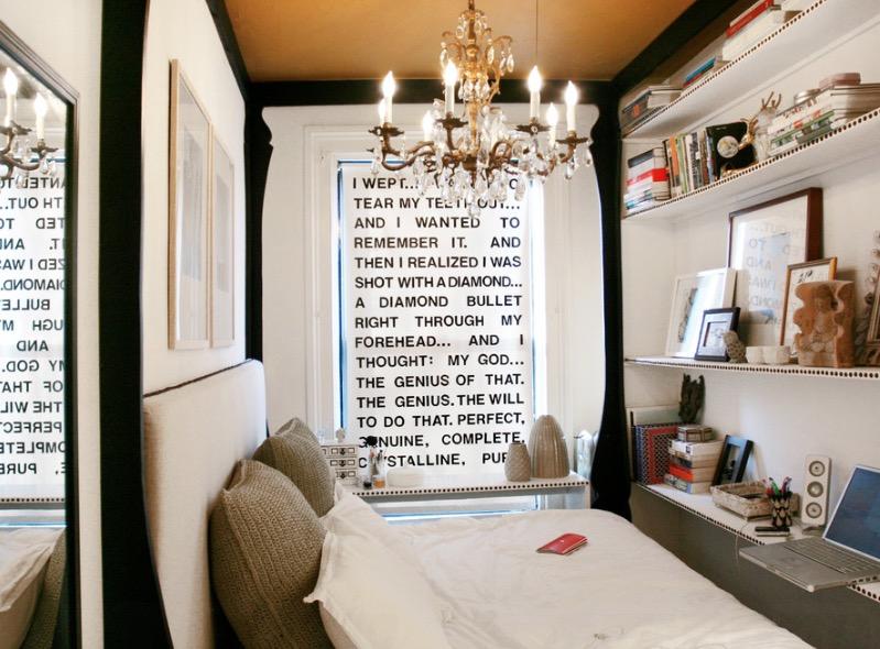 10 Stylish Small Bedroom Design Ideas | Freshome.com