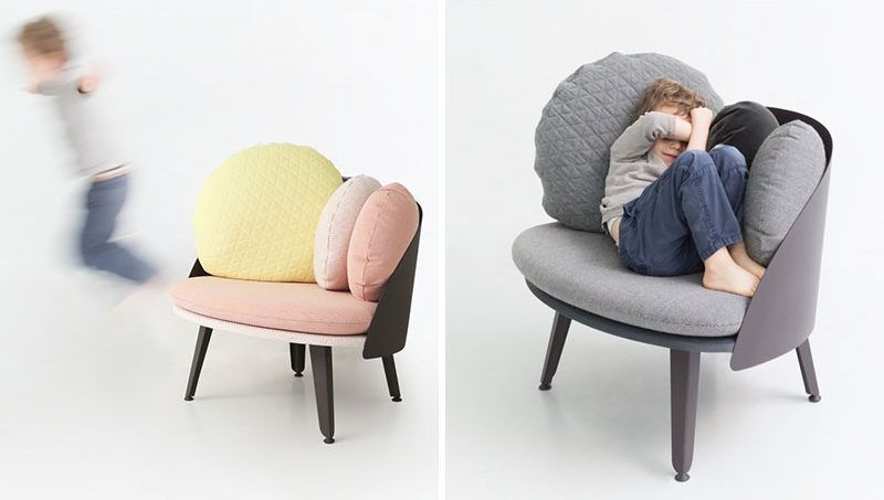 12 Comfy Chairs That Are Perfect For Relaxing In | Children