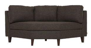 Armless Corner Sofa | Wayfair