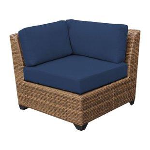 Modern & Contemporary Small Corner Couch | AllModern