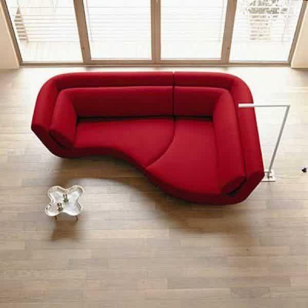 Small Corner Sofas for Small Rooms | Superior Corner Sofa in 2019
