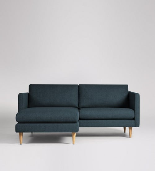 Tivoli Left-hand Small Corner Sofa | Swoon